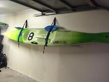 Shadow Surf Ski For Sale Carindale Brisbane South East Preview