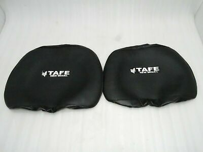 Brand New Massey Ferguson Tractor Seat Cover Cl