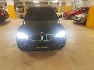 2010 BMW MX5 Msport