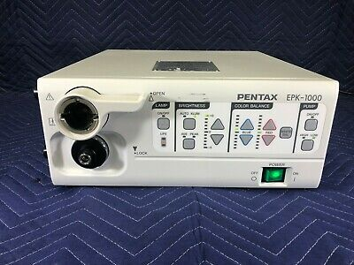 Pentax Epk-1000 In Great Condition
