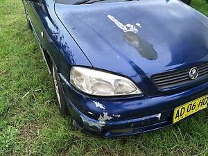 2004 Holden Astra Hatchback Shortland Newcastle Area Preview