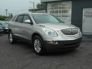 Buick Enclave CX 2008 ***8 PASSAGERS,DVD,NAVIGATION***