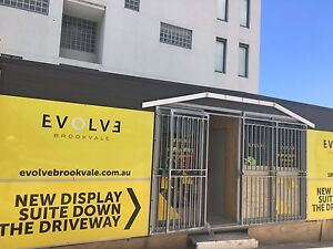 Demountable, office, shed, storage, office, granny flat Brookvale Manly Area Preview