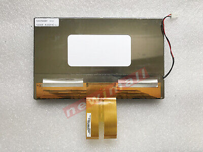 7 Inch Pvi Pm070wx6lf Lcd Display Screen For Car Navigation Lcd Panel 800480