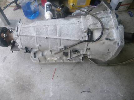 COMMODORE VE SV6 LLT ENGINE TRANSMISSION 09 GOOD CONDITION Narre Warren South Casey Area Preview