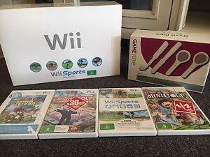 Complete Wii sports kit Peakhurst Hurstville Area Preview