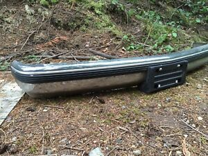 96 factory chevy bumper