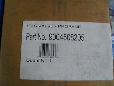 (State water heater part 9004508205 Gas valve LP)