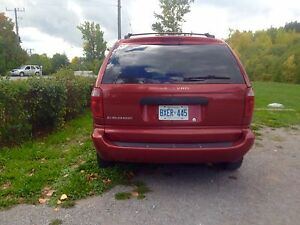 2005 Grand Caravan CERTIFIED & E-TESTED Peterborough Peterborough Area image 4