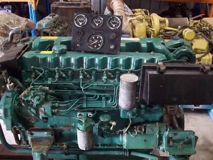 marine diesel engine boat accessories parts gumtree australia  local classifieds