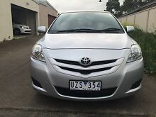 2007 Toyota Yaris Hatchback Epping Whittlesea Area Preview