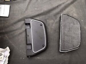 SELLING A SET OF PASSENGER FLOOR BOARDS!!!!!