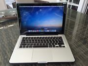 MacBook Pro Mid-2012 i5 2.5GHz 500GB Coorparoo Brisbane South East Preview