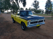 ForSale or swap 1976 f100 Griffith Griffith Area Preview
