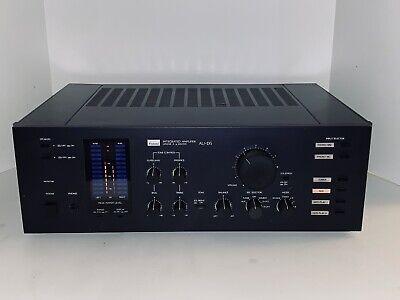 Vintage SANSUI AU-D5 Integrated Amplifier Receiver