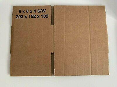 Single Wall High Quality Cardboard Boxes 8