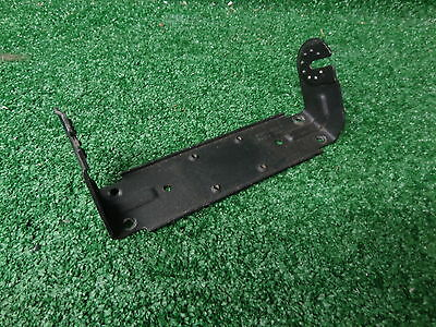 Motorola Pm400 M1225 Cm300 Cm200 Sm120 Sm50 Mobile Radio Bracket W No Wing Nuts