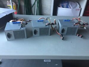 Dell Power Control Units