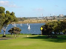 Riverfront FF 2BR Apartment Bardon Place Maylands Maylands Bayswater Area Preview
