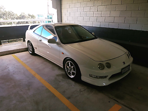 Honda Integra Dc2 Type R Canning Vale Canning Area Preview