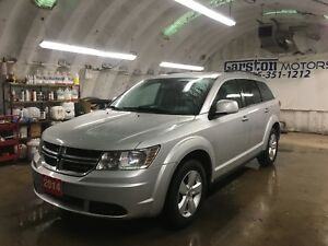 2014 Dodge Journey SE ****Pay $55.72 Weekly with $0 Down!!!