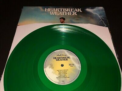 Niall Horan Heartbreak Weather Rare Limited Color Vinyl Record Spotify Exclusive