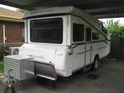 Eco Tourer Caravan. Ballarat Central Ballarat City Preview