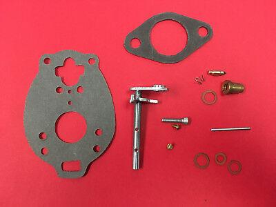 Farmall 200 230 240 330 340 Carburetor Repair Kit Marvel Tsx744 Tsx748 Bk311