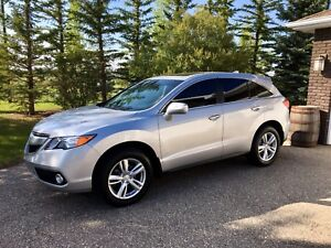2014 Acura RDX - Immaculate Condition!!!