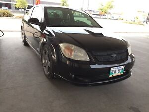 2006 Chevy Cobalt SS supercharged safetied