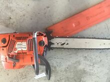 Husqvarna Chainsaw Batemans Bay Eurobodalla Area Preview