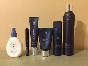 MONAT Samples/Barely Used/New Products *PRICE REDUCED*