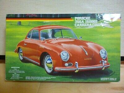 Fujimi 1:24 Porsche 356A 1500GS Carrera Coupe MODEL KIT