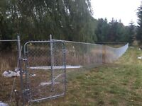 Do you need chain-link fence installation ?