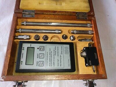 Viggo E96 Digital Crank-shaft Alignment Gauge-crank Distortion Strain Gauge