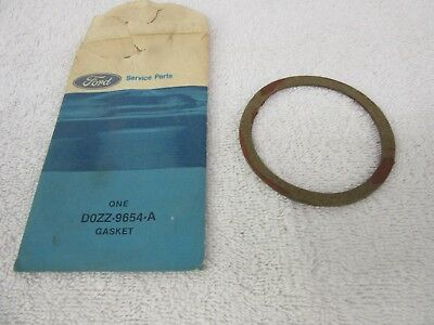 NOS 1970 Ford Mustang Air Cleaner Mounting Gasket D0ZZ 9654 A  dp