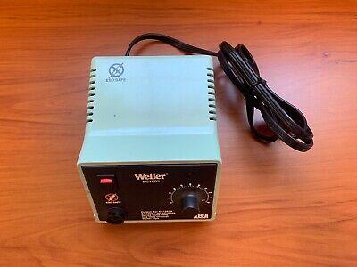Weller Ec 1002 Power Station Ec1002