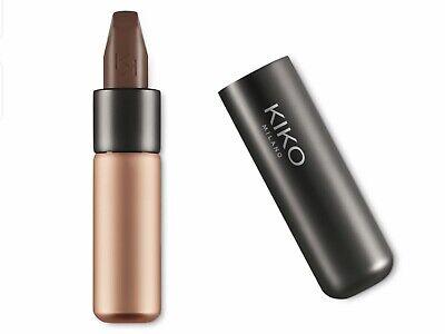 Kiko Milano Velvet Passion Matte Lipstick 333