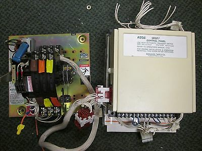 Asco Automatic Transfer Switch W Controller B940310097xc 100a 480y277v Used