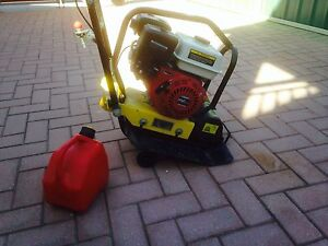 Compactor for hire Two Rocks Wanneroo Area Preview
