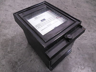 Used Basler Electric Be1-87g Generator Differential Relay S1ea1ja0n1f