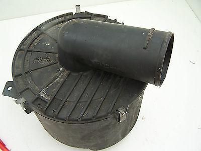 Isuzu Trooper Air filter box  897144886 (2000-2005)