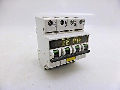 AEG Elfa E83S 10A Leitungsschutzschalter