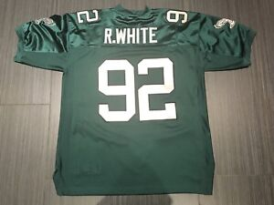 Mitchell & Ness Reggie White Philadelphia Eagles Football Jersey