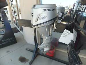 HONDA 15HP 4 STROKE SHORT SHAFT