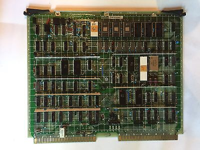 Accuray Abb 61552 001 Or 3 61552001 Mpr Paper Machine Gauging Board