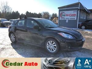 2012 Mazda Mazda3 GS-SKY - Managers Special