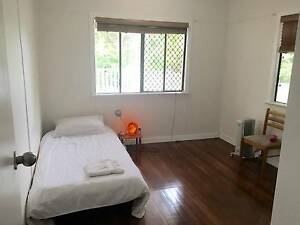 Light filled room in friendly Oxley household - bills included Oxley Brisbane South West Preview