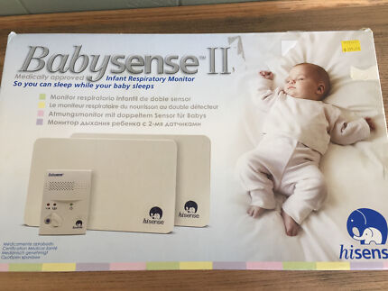 Infant monitor  Coolbellup Cockburn Area Preview