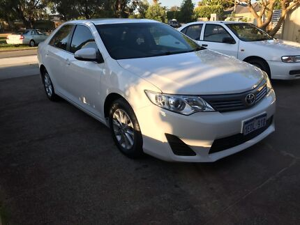 Toyota Camry Stirling Stirling Area Preview